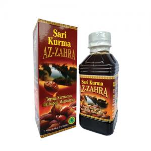 AZZAHRA-R